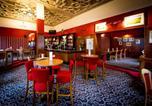 Hôtel Dundee - Best Western Queens Hotel-4