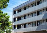 Hôtel Port Macquarie - The Mid Pacific-2