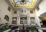 Hôtel Hajdúszoboszló - Grand Hotel Aranybika-1
