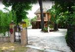 Hôtel Province de Mantoue - Al Parco-4