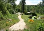 Location vacances Campagne - Moulin de Pagenal-4
