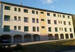 Hôtel Province de Sondrio - Rifugio Bellavista-1