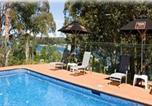 Hôtel Batemans Bay - Bay Waters Holiday Resort-3