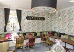 Hôtel Haderslev - Det Gamle Apotek Bed & Breakfast-3