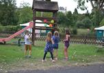 Camping avec Chèques vacances Sarthe - Camping Port Sainte Marie-4