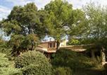 Location vacances Crillon-le-Brave - Villa - Bédoin-1