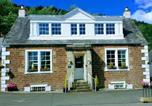 Location vacances Callander - Westcot Guest House-1
