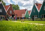 Villages vacances Réseau des moulins de Kinderdijk-Elshout - Landal Volendam-2