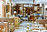 Hôtel Pesaro - Hotel Ambassador-4