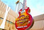 Hôtel Atlantic City - Hard Rock Hotel & Casino Atlantic City-2
