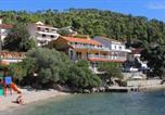 Location vacances Smokvica - Apartments by the sea Brna, Korcula - 9162-2