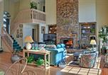Location vacances Elberton - Idyllic Lakefront Westminster Home with Private Dock-4