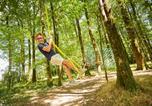 Camping avec Piscine Cholet - Domaine de l'Oiselière-3