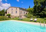 Location vacances Cagli - Peaceful Holiday Home in Acqualagna with Swimming Pool-1
