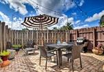 Location vacances Coral Springs - Studio with Private Patio about 9 Miles to Pompano Beach!-2