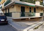 Location vacances Pozzallo - Casa Vacanza Azzurra-1