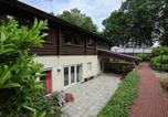 Location vacances Hardenberg - Luxury Villa in Bergentheim with Jacuzzi and Sauna-3