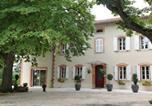 Location vacances Loubens-Lauragais - L'Oustal d'en Paris-1