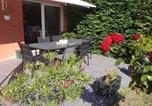 Location vacances Clermont-Ferrand - Chambre d'hôtes l'Amaryllis-4