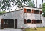 Location vacances Talmont-Saint-Hilaire - Holiday home Rue De L'Abbaye-1