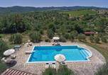 Location vacances  Province de Sienne - Casa Virginia-2