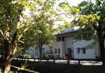 Location vacances Stans - Ferienwohnung Lahnbachallee, Schwaz-1