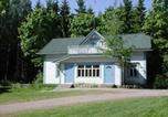 Location vacances Lappeenranta - Villa Lokki-1