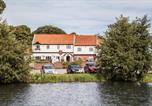 Location vacances Stalham - Wayford Bridge Inn Hotel-1