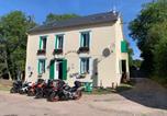 Hôtel Alligny-en-Morvan - Au Clapotis de la Cure-3