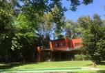 Location vacances Zárate - Quinta Alquiler Pilar-Quincho-Pileta-Parrilla-1