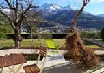 Location vacances Barcelonnette - Appartement Gite Refuge De L'Ubaye 2 personnes-4