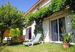 Location vacances  Bouches-du-Rhône - Holiday home La Terre Marine La Ciotat-2