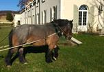 Hôtel Sézanne - Le clos des belvals-2