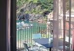 Location vacances Vernazza - Mada Charm Apartments Terrace&Carugio-3
