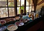 Location vacances la Vall de Bianya - Hostal Els Roures-2