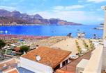 Location vacances Giardini-Naxos - Janeta Panoramic Loft-1