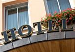Hôtel Kargow - Hotel Für Dich-4