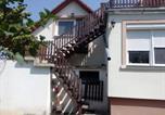 Location vacances Balatongyörök - Marika apartman-4