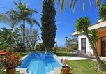 Location vacances Los Llanos De Aridane - Villa Los Pedregales-2