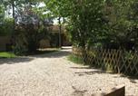 Location vacances Dicy - La Grange aux Fées-1