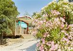 Camping avec Piscine couverte / chauffée Sournia - Camping Les Albères-4