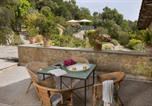 Location vacances Sant Miquel de Campmajor - Porqueres Villa Sleeps 2 with Pool and Air Con-3