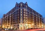 Location vacances Washington - Global Luxury Suites at Thomas Circle-1