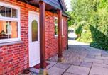 Location vacances Blandford Forum - Grist Mill Cottage-1