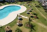 Villages vacances Algeciras - Résidence Touristique Mirador Golf-4