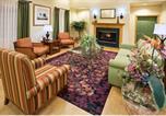 Hôtel Portage - Country Inn & Suites by Radisson, Kalamazoo, Mi-4