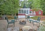 Location vacances Wolfeboro - Lake Winnipesaukee Cottage w/ Kayaks & Dock!-3