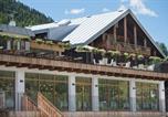Hôtel Livigno - Alpen Village Hotel-3