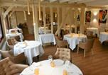 Hôtel Troyes - Logis Hotel Auberge du Lac-3