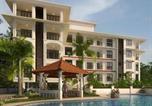 Location vacances Candolim - Casa Legend Suites Candolim Goa-1